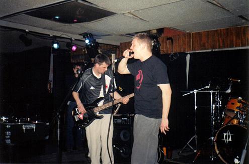 The Swing (2003)