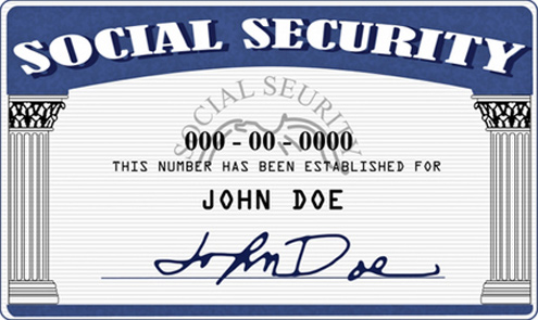 how to fix a social security number essay Social security - problems and the social security system has contained a number of find a solution to our social security problems and fix them so people who.