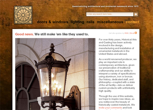 historicalarts.com