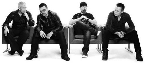 Top 10 best U2 songs (with embedded music videos) - Blake Snow