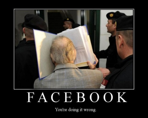 funny-facebook-you're doing it wrong