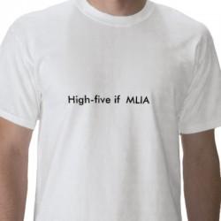 mlia t shirt