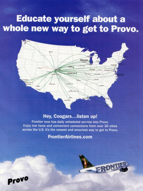 frontier-now-flying-to-and-from-provo-utah