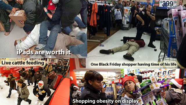 blackfridayshopping