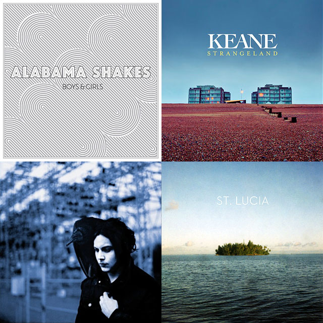 alabama-shakes-keane-jackwhite-stlucia-best-of-2012