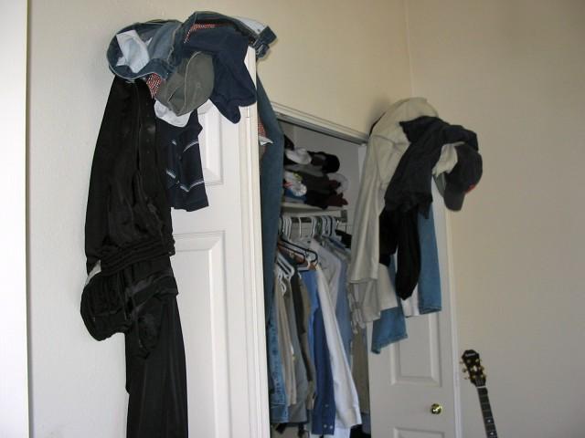 Blake's Hanger
