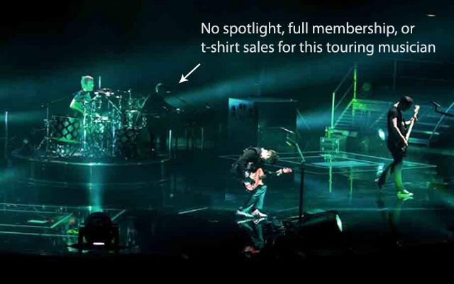 touring-band-member