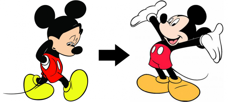 Illustration Blake Snow/Disney