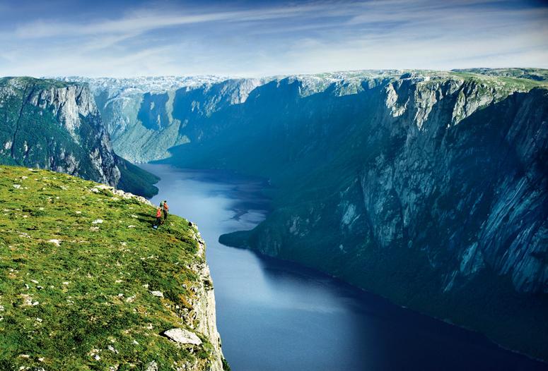 Newfoundland & Labrador Tourism