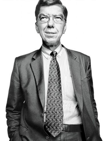 Photo: Platon/New Yorker