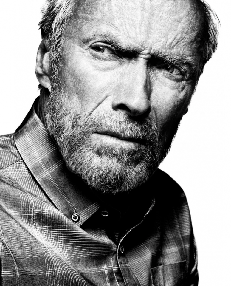 Captivating Faces: My Favorite Portraits By Platon