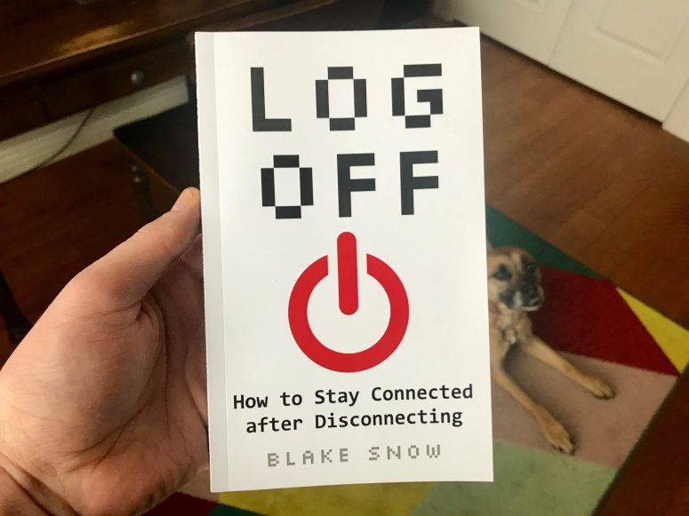 Blake Snow - content advisor, recognized journalist
